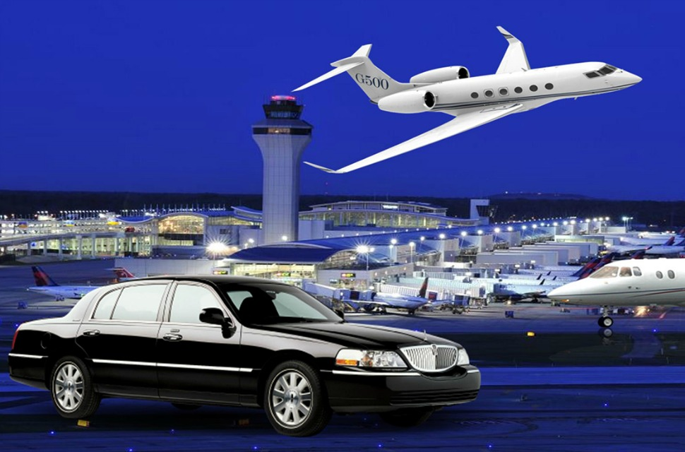 Newark Airport Limo Car Service